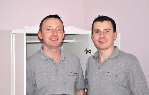 About the FlatPack.ie Team