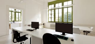 Business - Office Fit-Outs